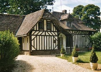 Le Conil, Bernay, Eure - France