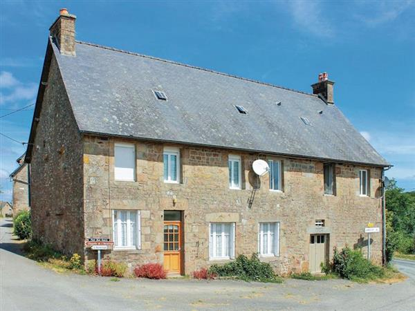 Le Cottage Douillet from Cottages 4 You