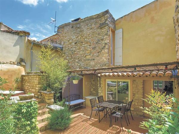 Le Cottage Douillet in Vaucluse