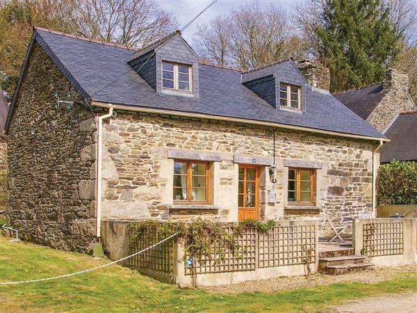 Le Cottage Douillet in Côtes-dArmor