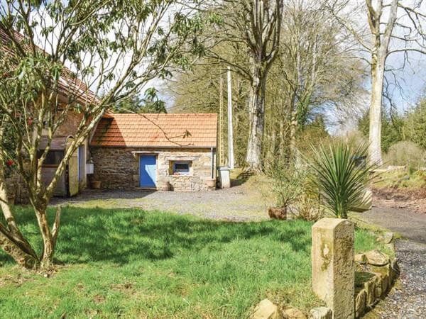 Le Cottage de Bois in Côtes-dArmor