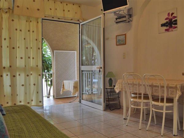 Le Cottage des Couleurs in Haute-Corse