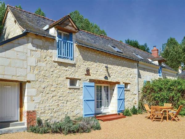 Le Cottage en Pierre in Maine-et-Loire
