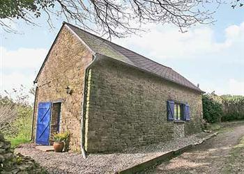Le Faouet in Bretagne