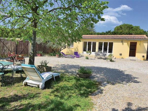 Le Jardin in Vaucluse