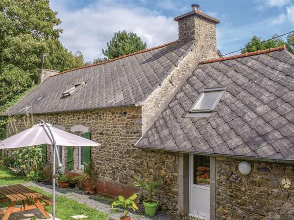 Le Jardin Vert in Côtes-dArmor