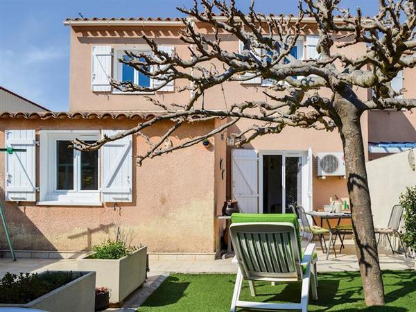 Le Jardinet in Corse-du-Sud