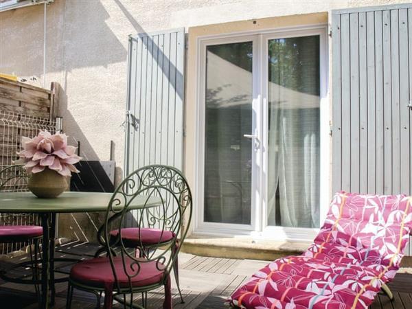 Le Jardinier in Vaucluse