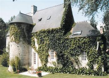 Le Manoir de la Vallee, Isigny-sur-Mer, Calvados - France
