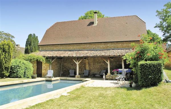 Le Mas du Vin in Dordogne