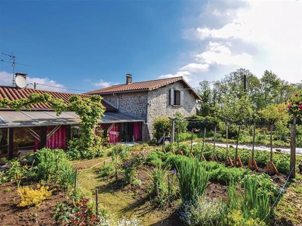 Le Potager from Cottages 4 You