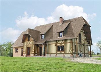 Le Pré du Bois, Lisieux - France