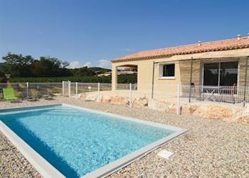 Le Ranquet - Maison Ranquet 1 in Gard