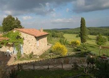 Le Scopaie 10 in Provincia di Siena