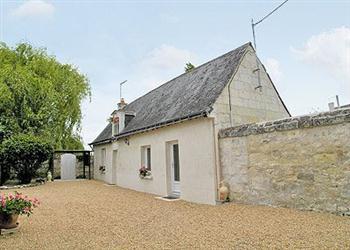 Le Verger Soreau in Pays de la Loire