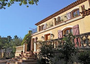 Les Abeilles in Côte-d'Azur
