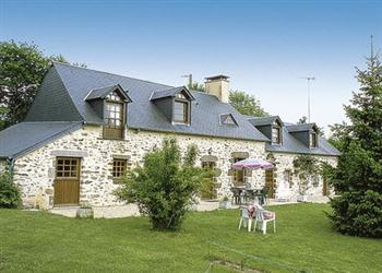 Les Apprets, Mont St. Jean, Sarthe - France