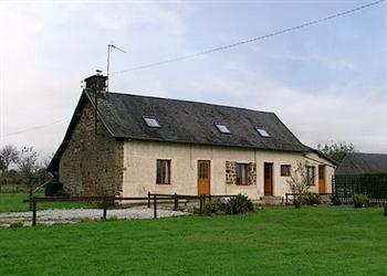 Les Cassiaux, Romagny, Mortain, Manche - France