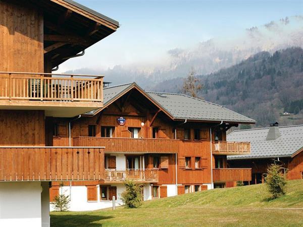 Les Chalets Samoens - Dans les Montagnes 1 in Haute-Savoie