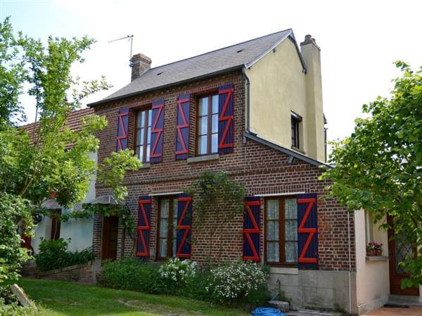 Les Clos des Marquis in Aisne