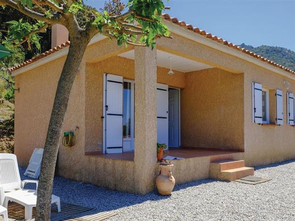 Les Cottages des Montagnes - Cottage Vue Mer 1 in Corse-du-Sud