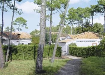 Les Ecureuils from Cottages 4 You