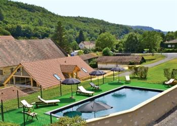Les Eyzies-de-Tayac in Dordogne
