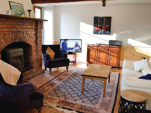 Les Maisons de la Riviere - Maison de la Riviere 2 from Cottages 4 You
