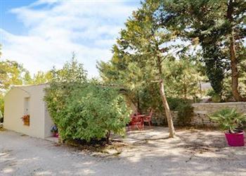 Les Petites Maisons - La Petite Maison 2 in Vaucluse