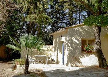Les Petites Maisons - La Petite Maison 3 in Vaucluse