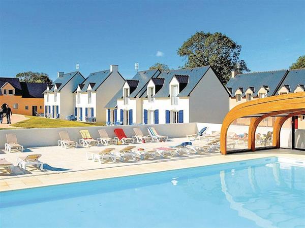Les Retraites Confortables - Appartement Cotier 1 in Finistère