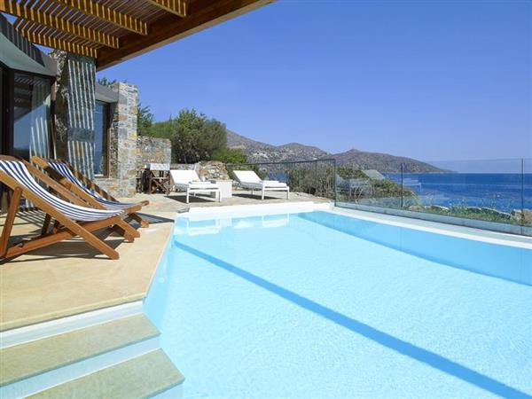 Leto's Lodge in Crete