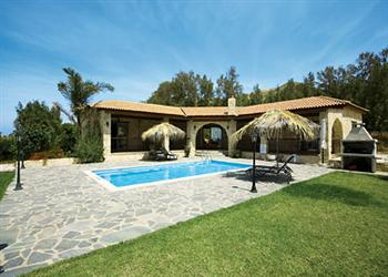 Lianti in Cyprus