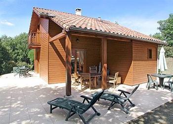 Lodge One in Midi-Pyrénées
