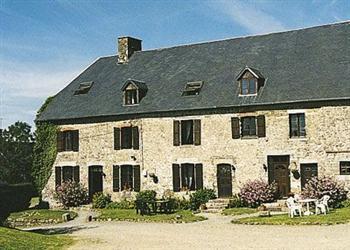 Logez Degas, Villedieu, Manche - France