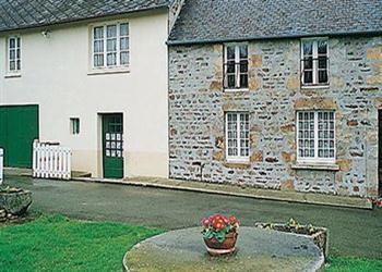 Lonlay-lAbbaye, nr. Domfront - France