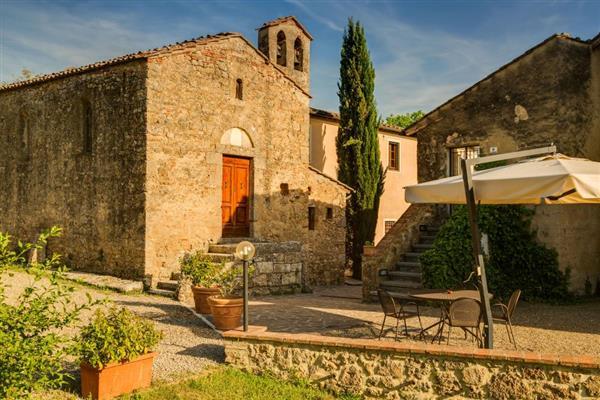 Lorenzo Village in Provincia di Siena