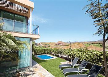 Los Lagos 30, The Canary Islands