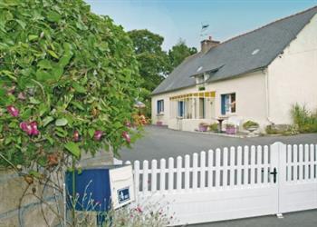 Loudeac in Côtes-dArmor