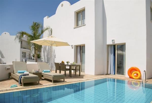 Louis Kalamies Luxury Villas in