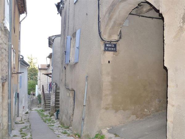 L'Ancien Cottage in Alpes-de-Haute-Provence