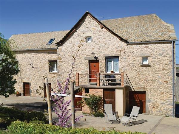 L'Ancienne Ferme from Cottages 4 You