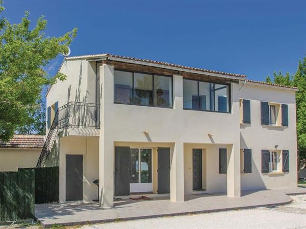 L'Appartement Provencal from Cottages 4 You