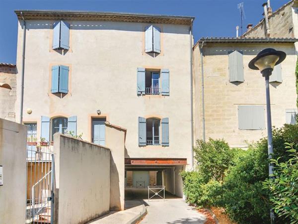 L'Appartement a la Cime des Arbres in Gard
