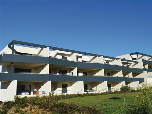 L'Appartement de la Colline in Corse-du-Sud