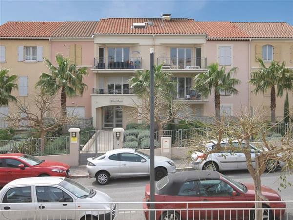 L'Appartement de la Ville from Cottages 4 You