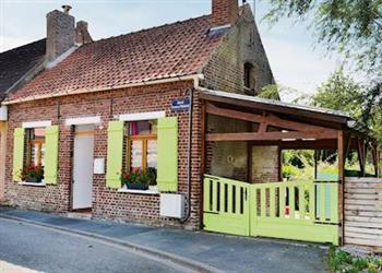 Maison Arques in Pas-de-Calais