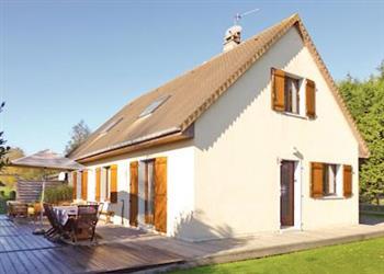 Maison Calvados, Gonneville-sur-Honfleur, Calvados - France