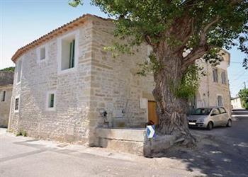 Maison Calvisson in Gard