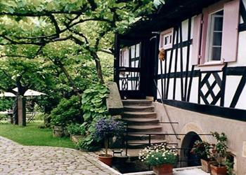 Maison Gilla in Alsace